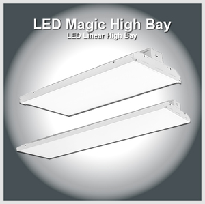 led products james lighting