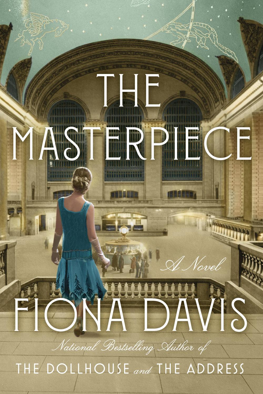 THE MASTERPIECE LRG cover Fiona Davis.jpg