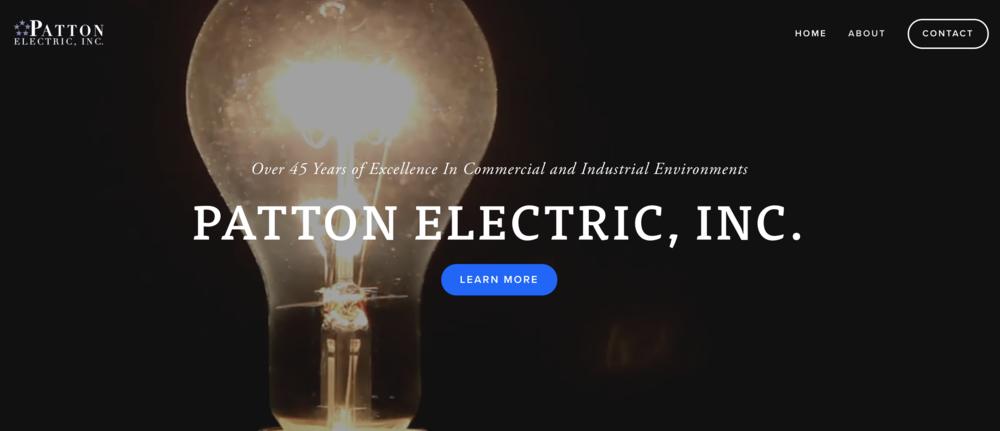 pattonelectricinc