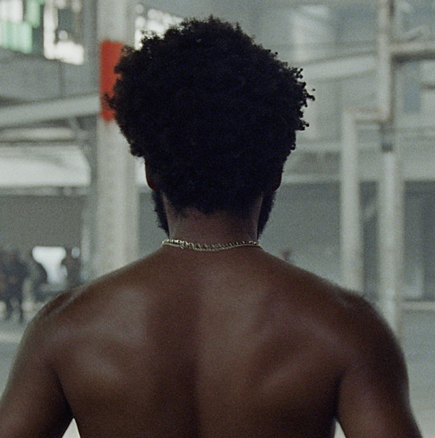 GIF GALLERY: #THISISAMERICA - PHOTO CREDIT: CHILDISH GAMBINO