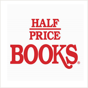Half Price Books - 5803 E. NORTHWEST HWYDALLAS, TX 75231(214) 379-8000