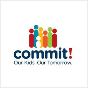 Commit!  - 2501 OAKLAWN AVE. #800DALLAS, TX 75219(214) 451-0568