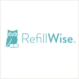 RefillWise - 6111 W. PLANO PKWY #3200PLANO, TEXAS 75093(855) 279-9027