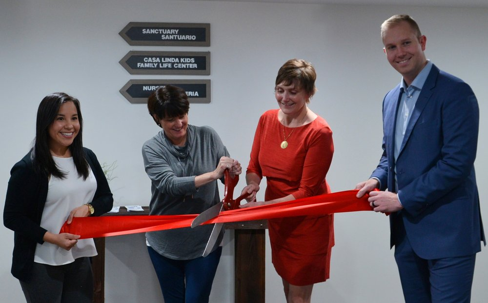 TREC Ribbon Cutting Ceremony pic1.JPG