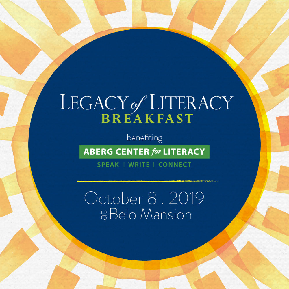 Events — Aberg Center for Literacy