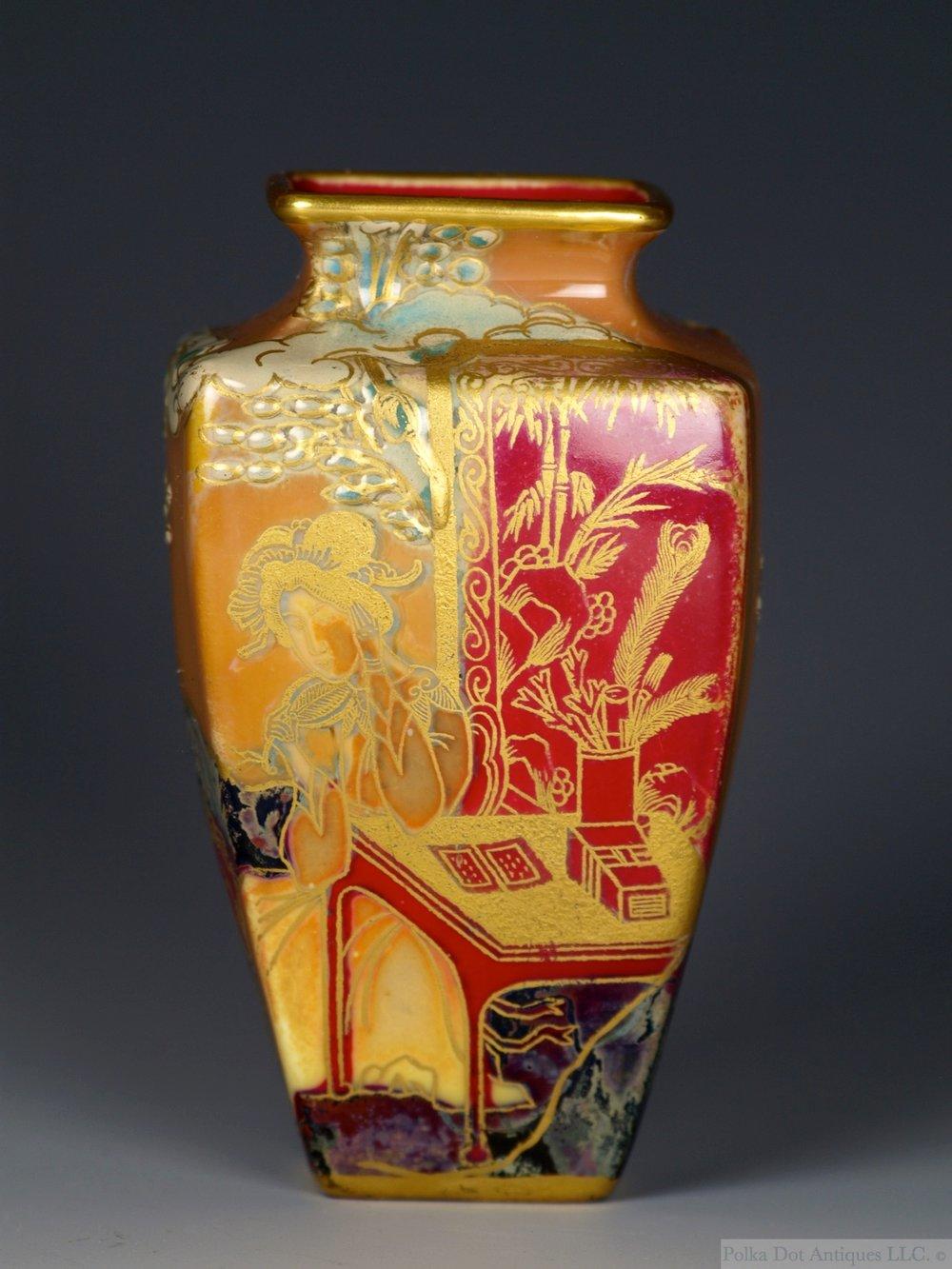 RPW396 Moore Japanese Woman Vase - 1.jpg