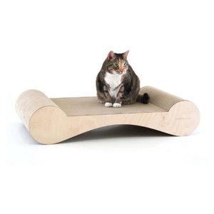 cat scratcher lounge. Letto Cat Scratcher Lounge