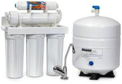 Salt Lake City Water Filter Reverse Osmosis Purifier