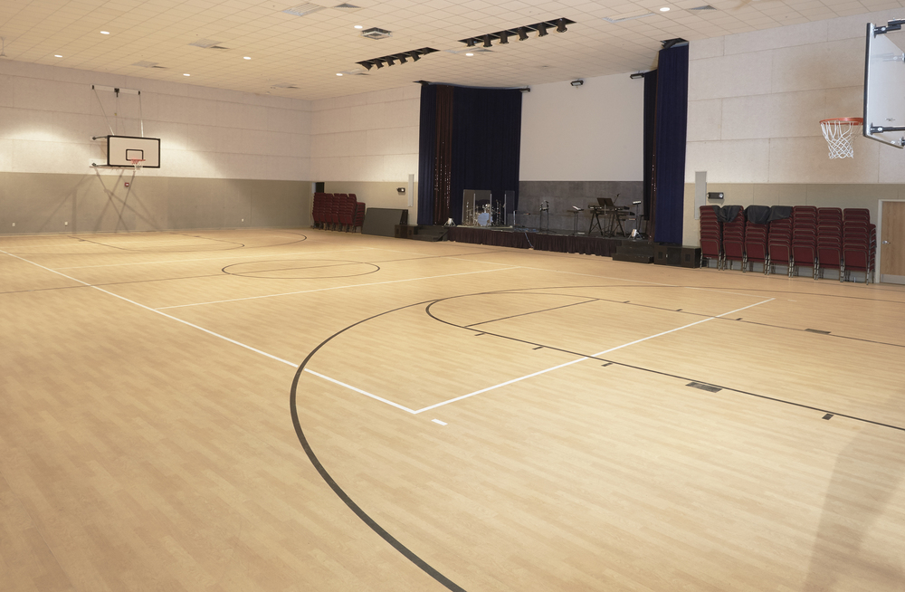 Auditorium / Gym