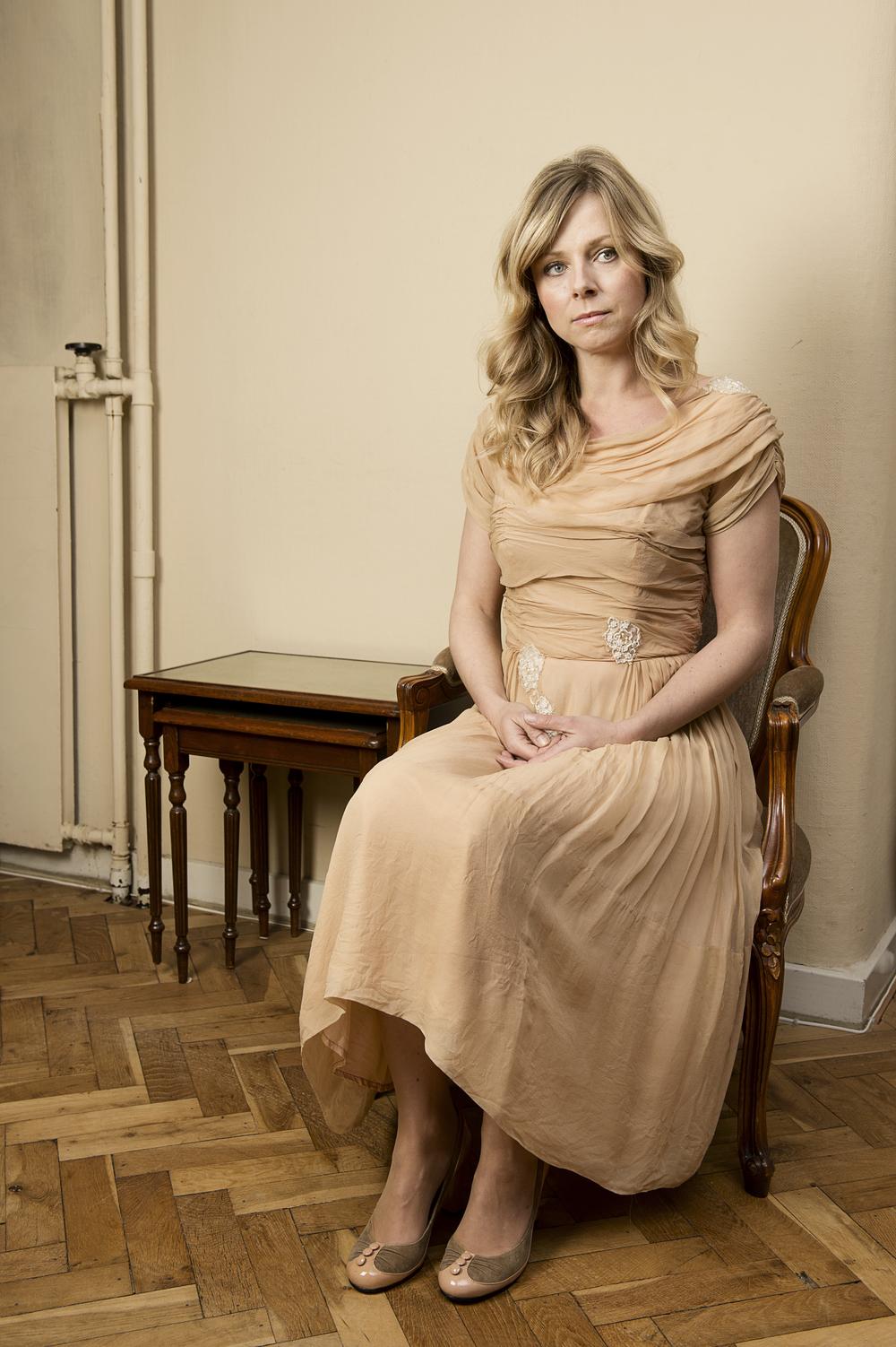 Kok Wassim Hallal : Lene Maria Christensen, skuespiller