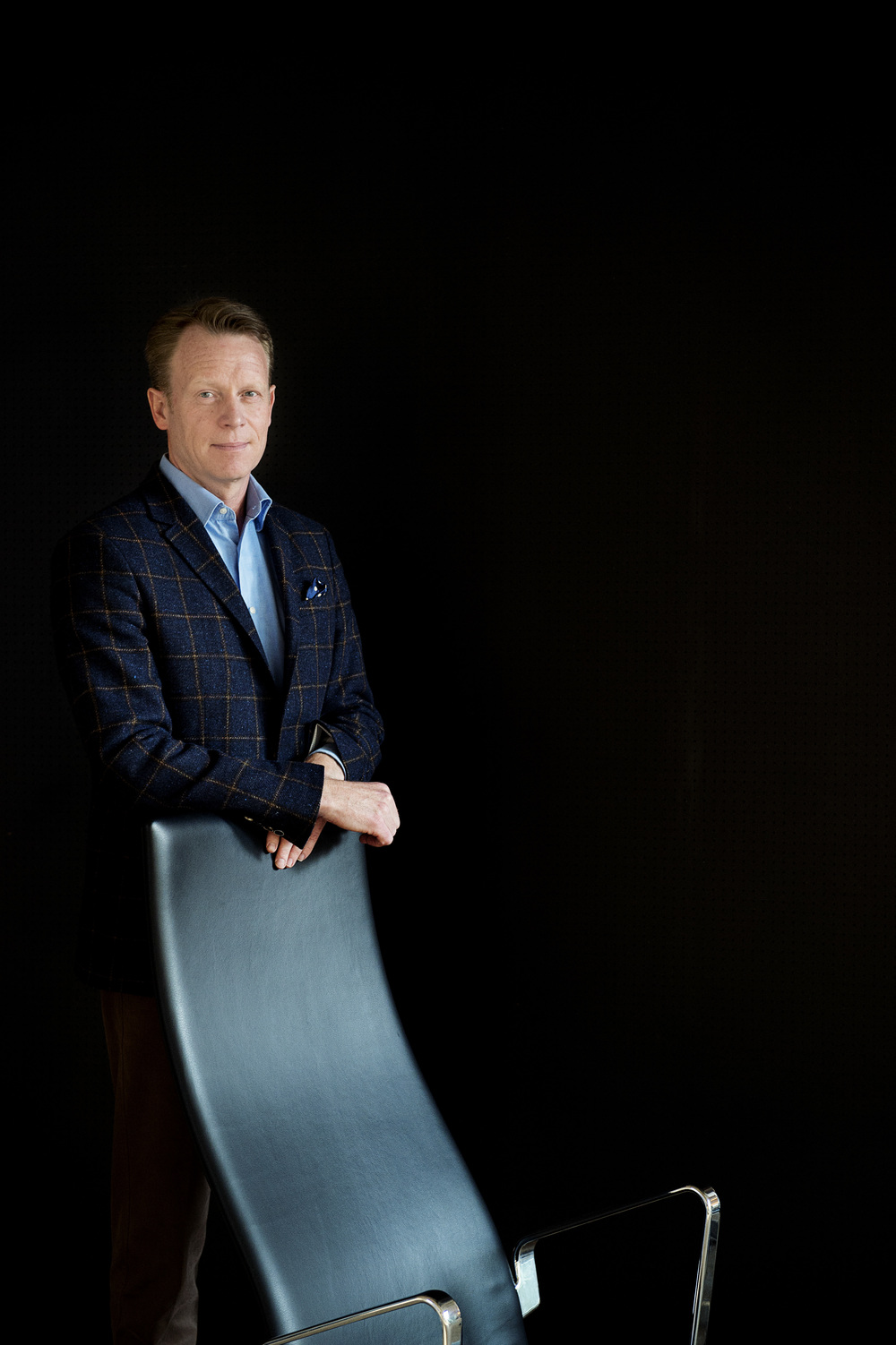 Direktør Christian Engsted, Louis Poulsen