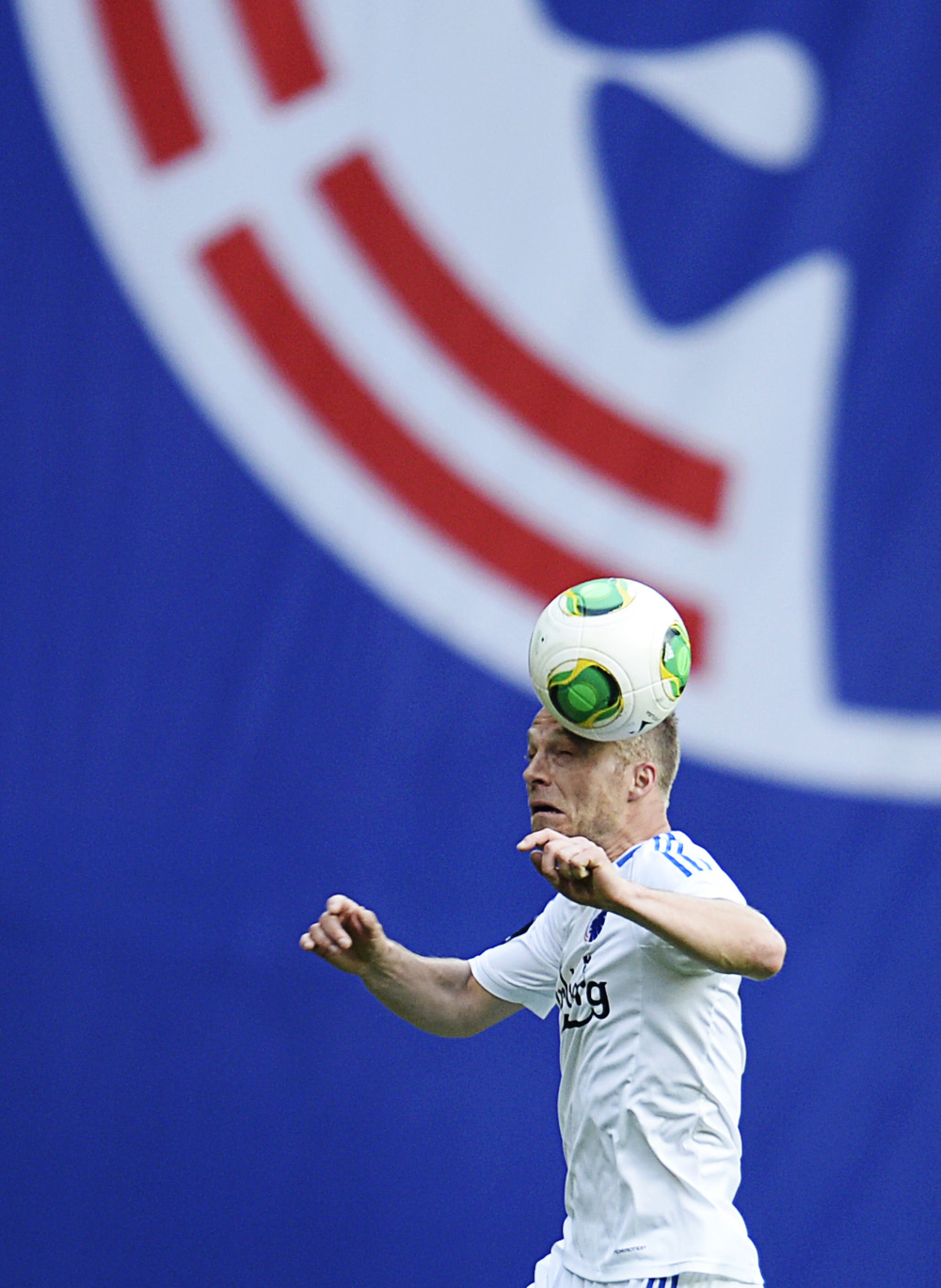 Lars Jacobsen, FCK