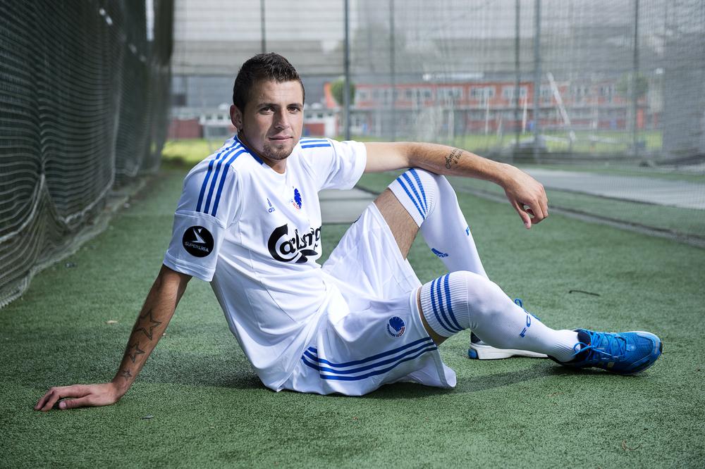 Claudemir, FCK