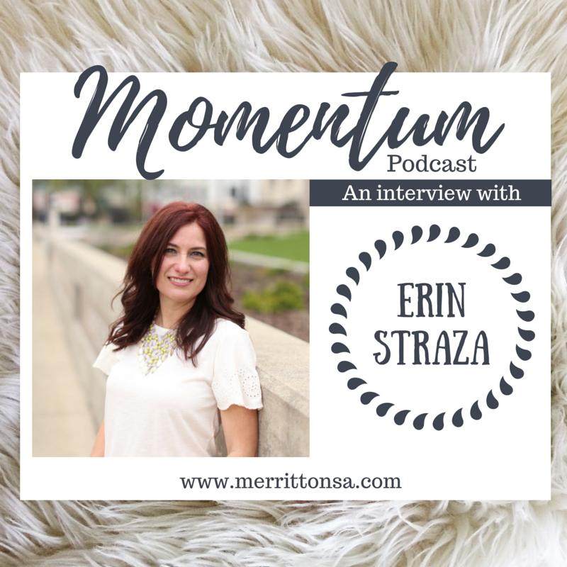 Erin Straza