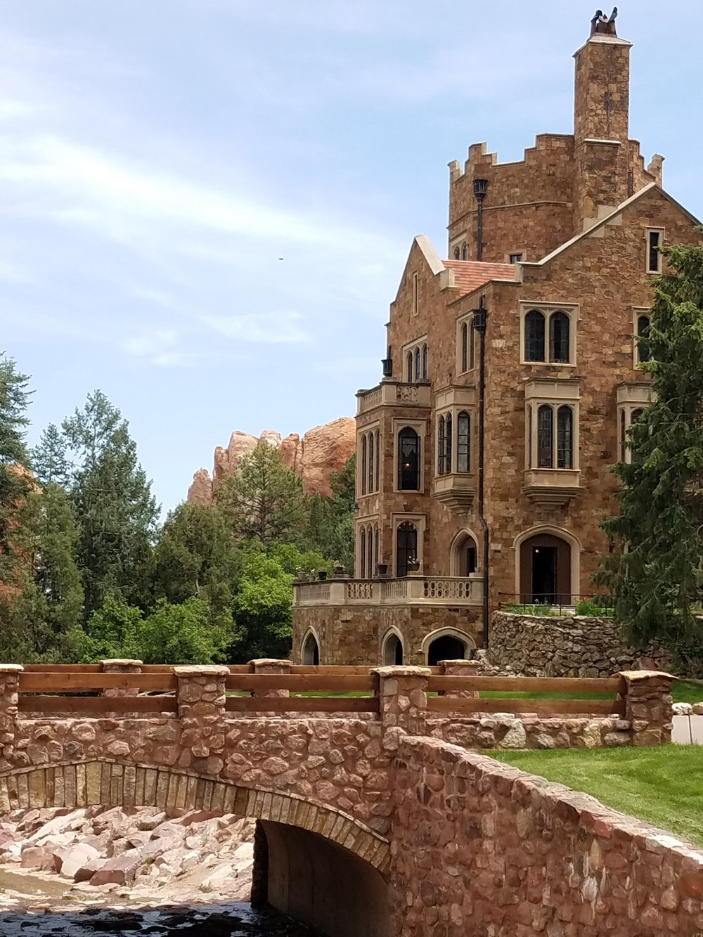 Nov. 4-5, 2017Devoted Dreamers Retreat - Glen Eyrie Conference Center, Colorado Springs