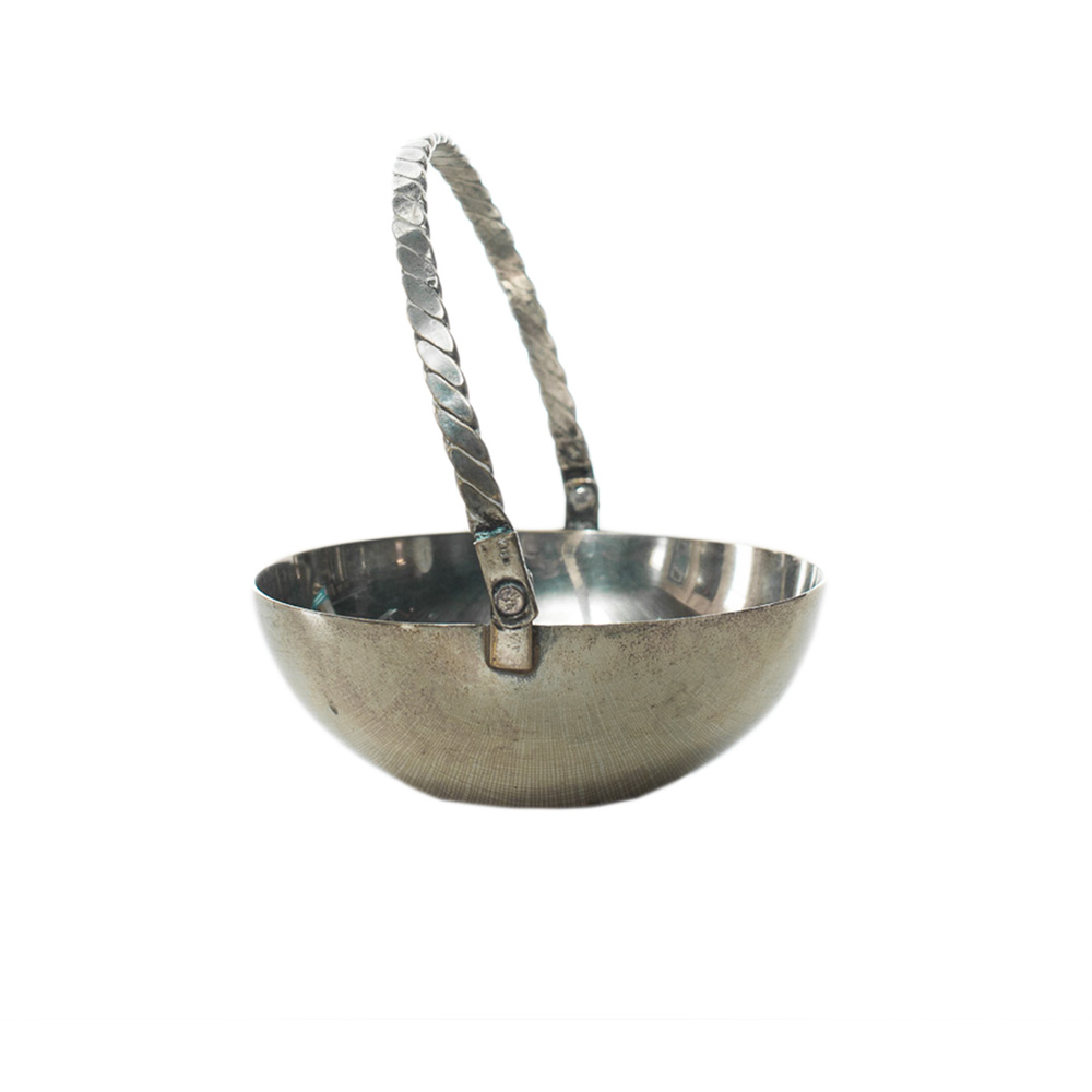 Silver Basket