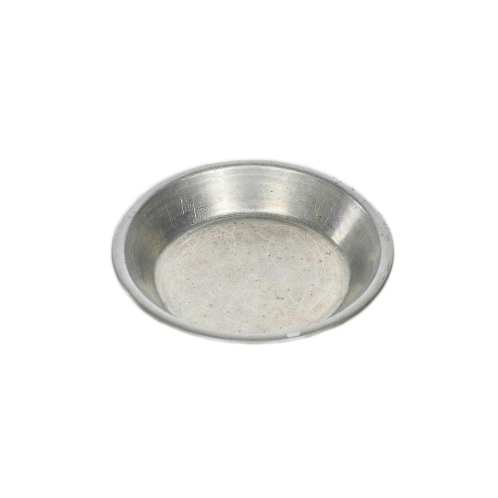 Aluminum Dish
