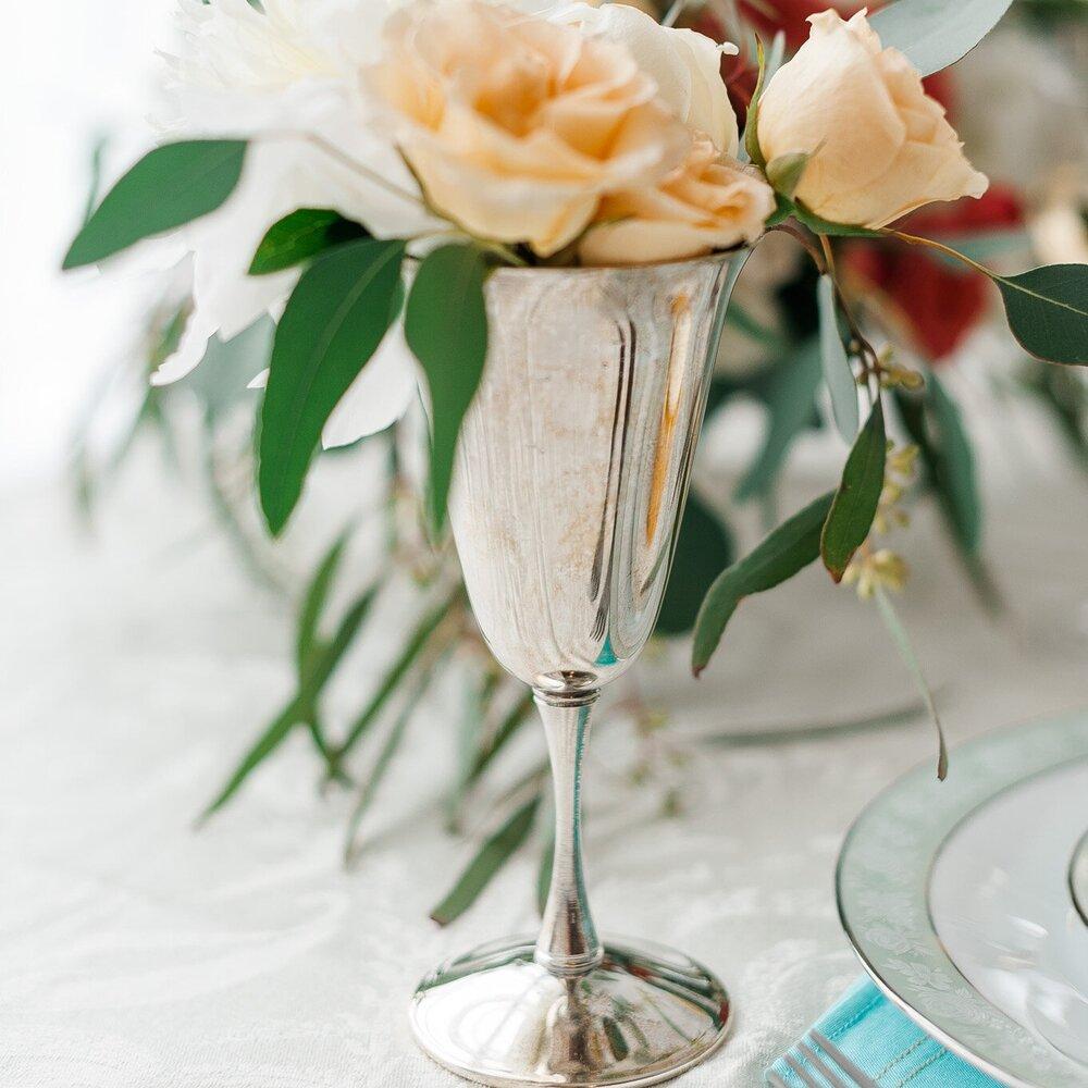 Silver Drinkware