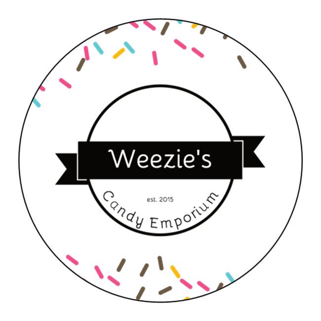 Weezie's Candy