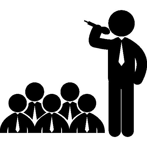Appstate Entrepreneur Speaker