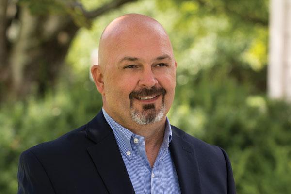 Ed Hinson supports ASU entrepreneurship