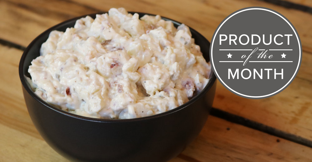 Mrs. Gerry's Steakhouse Potato Salad