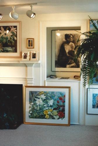 T.Welch Studio/Gallery, Yarmouthport, MA