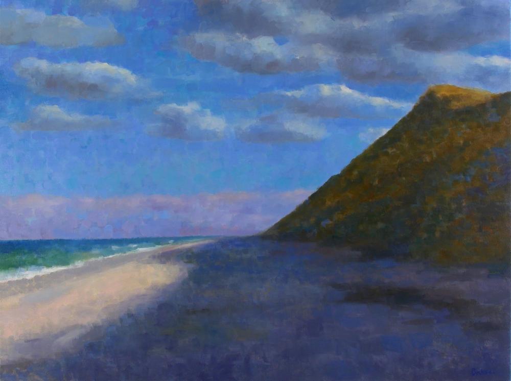 Truro Cliff
