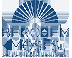 Berchem Moses logo.png