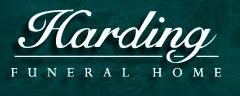 Harding Funeral Home logo.png