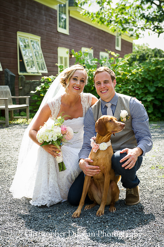 Hudson Valley Weddings 2015