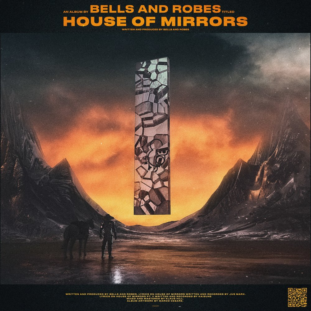 HouseOfMirrors