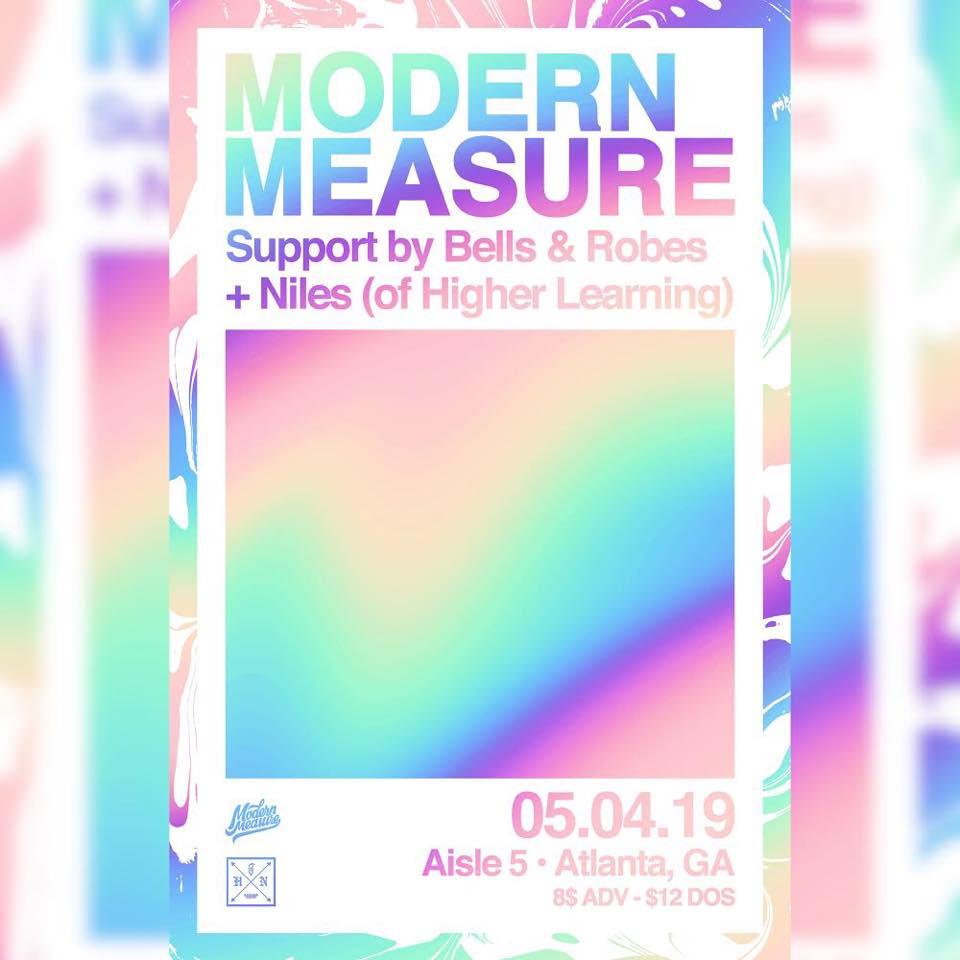 Modern Measure