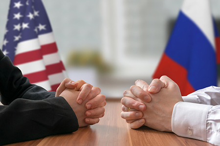 How firms can navigate the new US Russia relationship