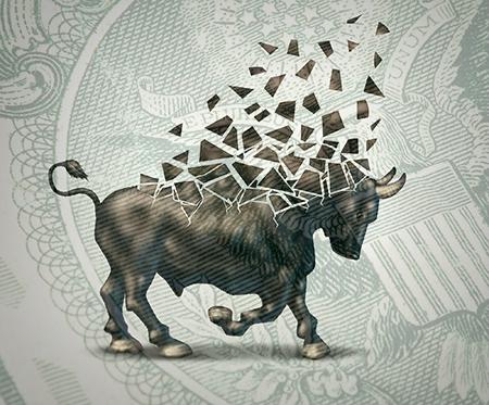 Dollar Bulls Get a Free Pass
