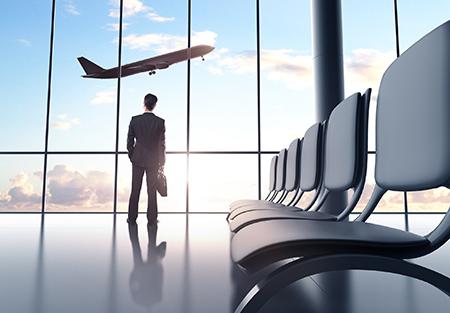 IATA Partnership OANDA