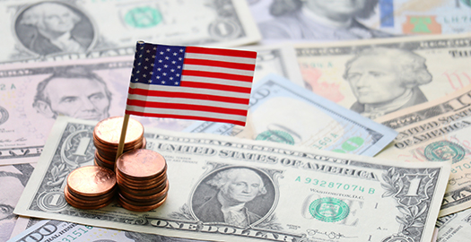 Geopolitical Risks Help Dollar to Maintain Firm Tone