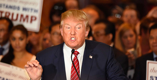 "Trump the ""Manipulator"""