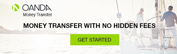OANDA MONEY TRANSFER