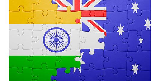 India and Australian Monetary conflicts