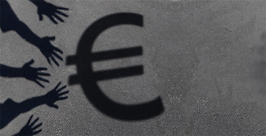 Euro Shadow