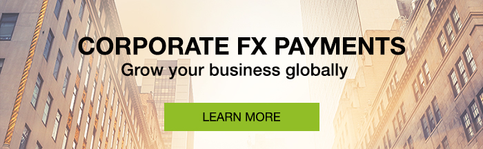OANDA Corporate FX payments