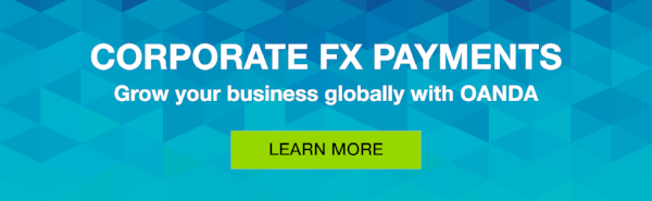 Corporate FX Payments