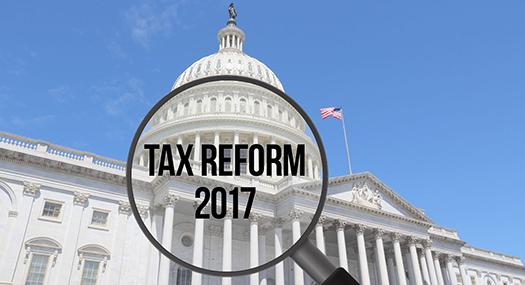 Tax Reform 2017
