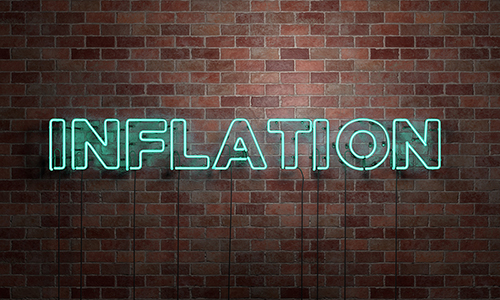 U.S. inflationary pressures with the 3rd rate hike around the corner