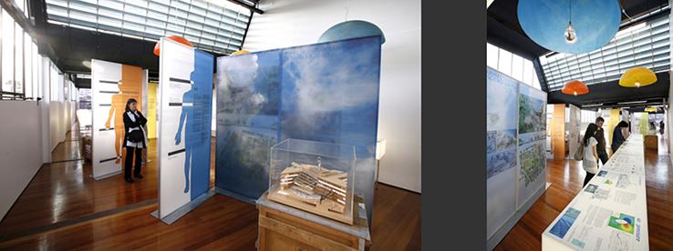 Shed^10  [ Behnisch Architekten +Tranzsolar 2009 Auckland]