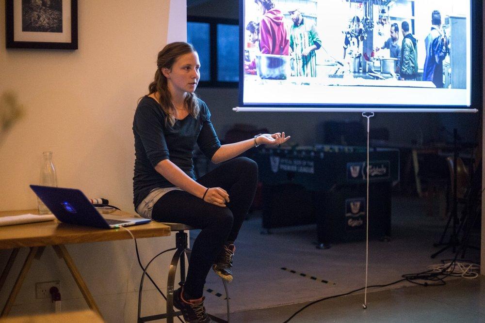 Ramona Gastl | Video/Photo/Storyteller