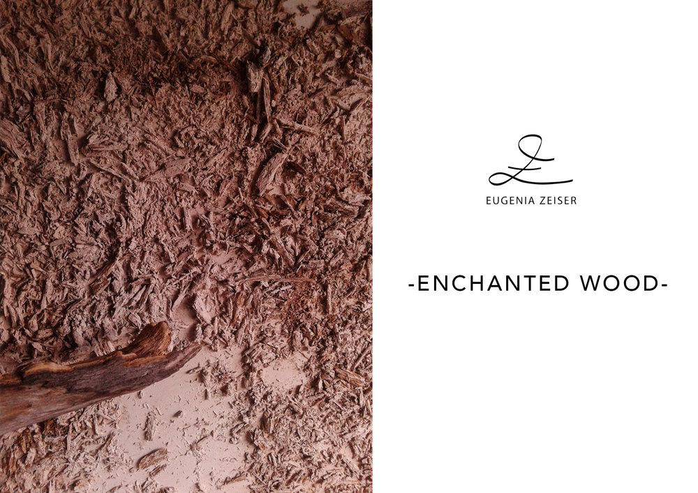 Enchanted Wood // January 2017 // Eugenia Zeiser