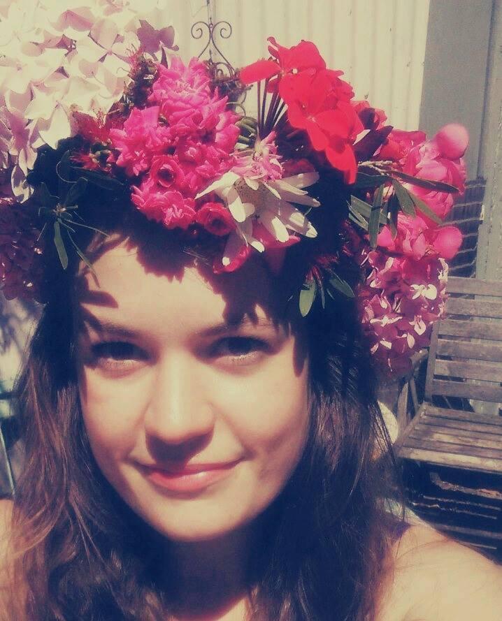 Lucia Kux