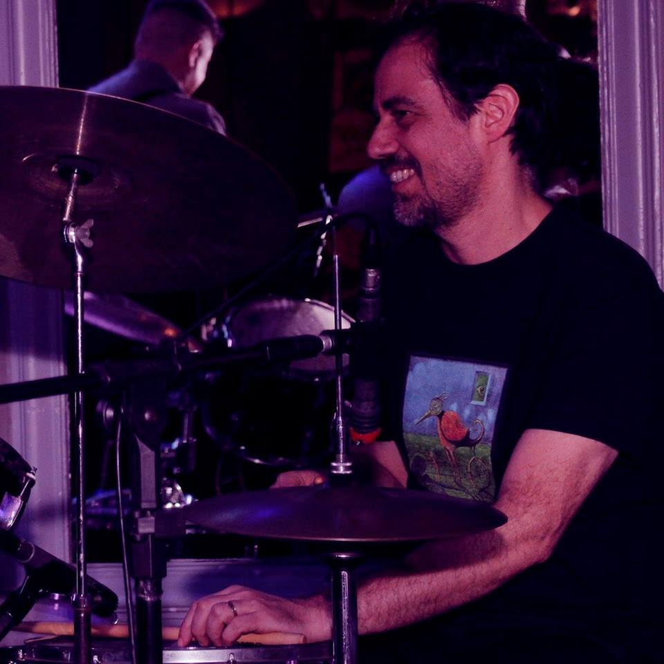 Ricardo Stuani | Musician